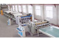 3 and 5 ply automatic paper corrugated board plant   Super