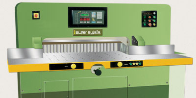 Automatic Corrugated Box Making Plant | India | Exporter